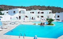 Foto Appartementen Journeys End in Pigadia ( Karpathos)